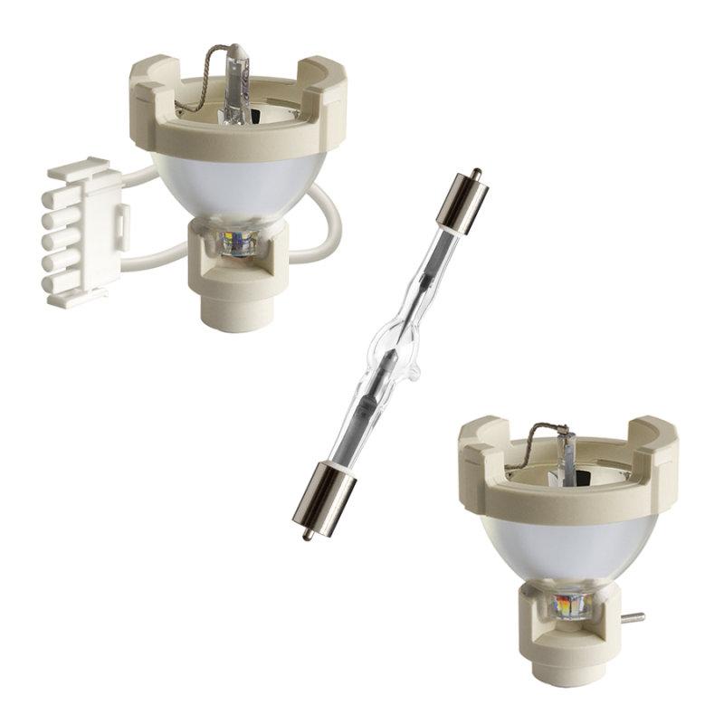 XBO Xenon Short Arc Lamps