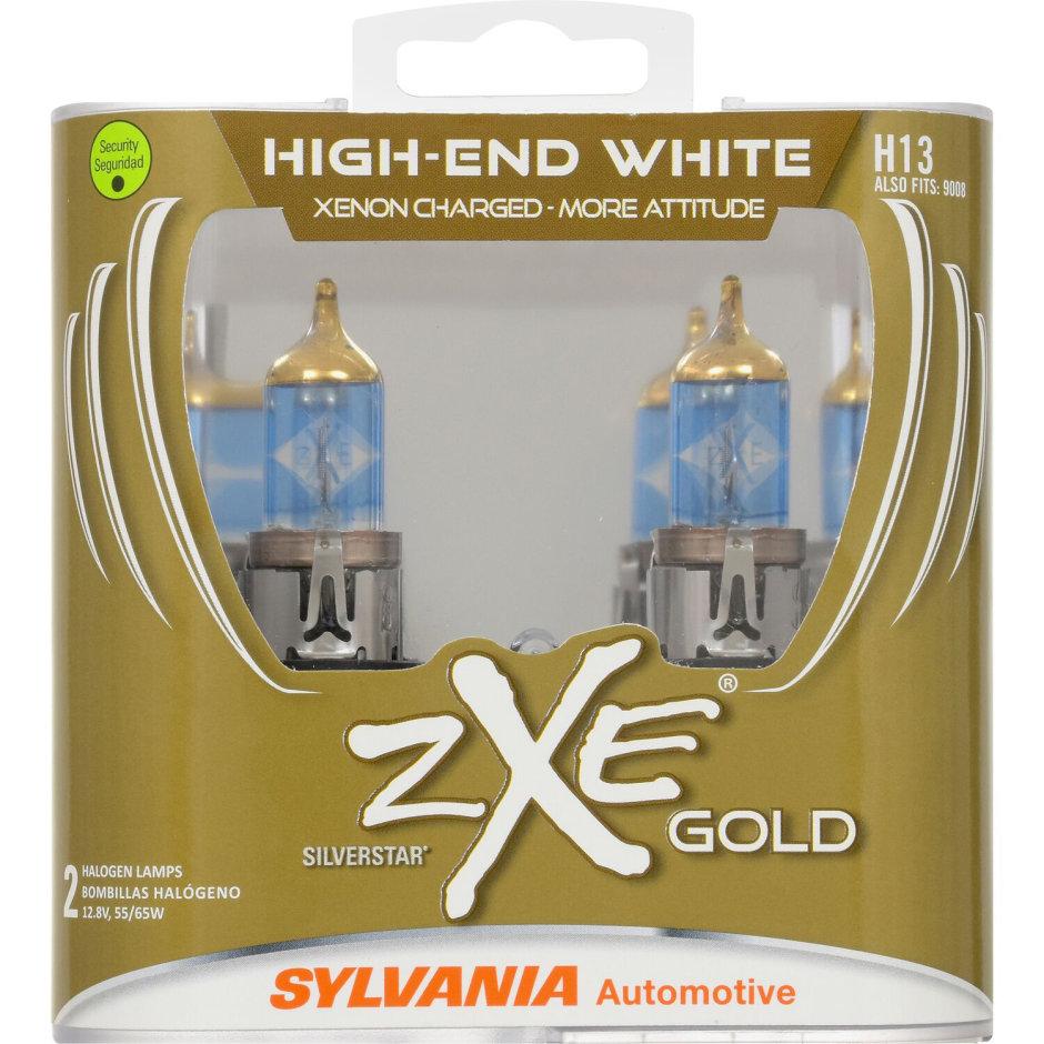 Whitest H13 Headlight