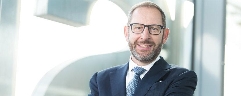 OSRAM CTO Dr. Stefan Kampmann
