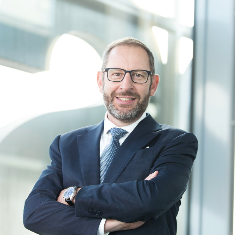 Interview with Dr. Stefan Kampmann (CEO OSRAM Opto Semiconductors)
