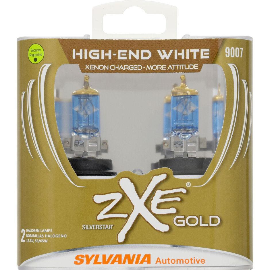 Whitest 9007 Headlight