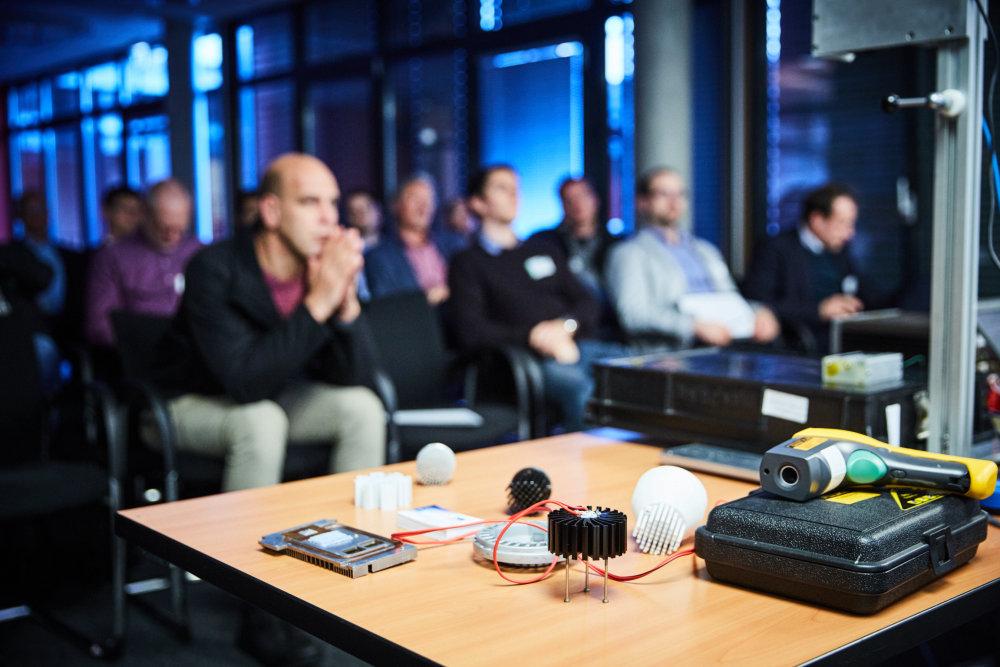 Technologietag Arnsberg 2018