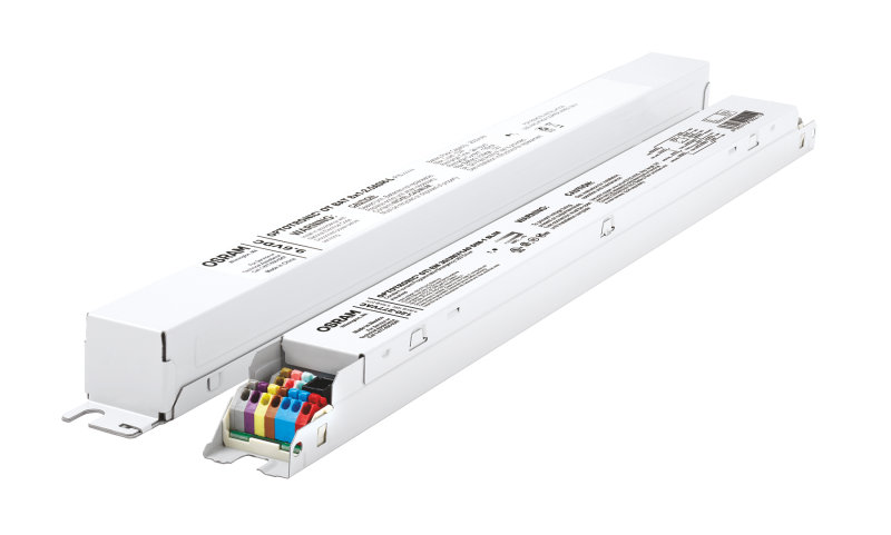 OPTOTRONIC LED Programmable Emergency Slim Driver