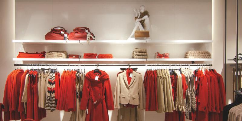 Retail & Shop Lighting