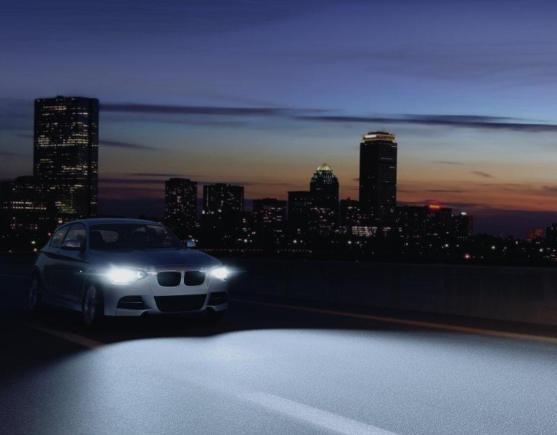 Performance Fahrzeuglampen: Volle Licht-Power für Ihr Fahrzeug