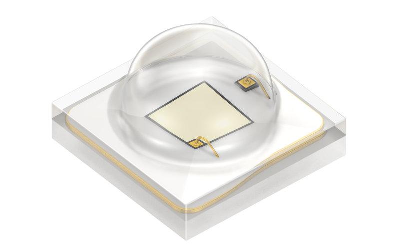 OSLON® SSL color: Blue (470 nm)