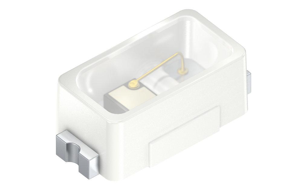 Osram präsentiert kompakte LED für mobile Fitnessanwendungen