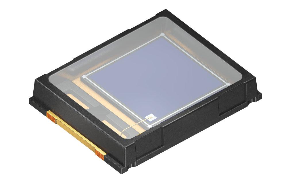 新一代光电二极管:封装升级,使用更加简易
