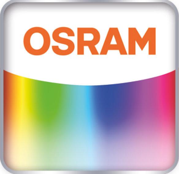 APP LEDambient CONNECT d'OSRAM