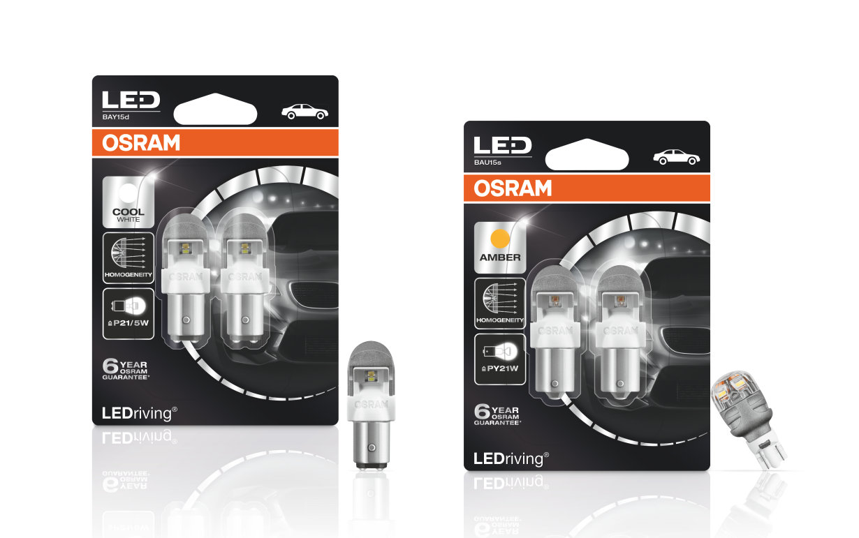 LED de substitution LEDriving PREMIUM