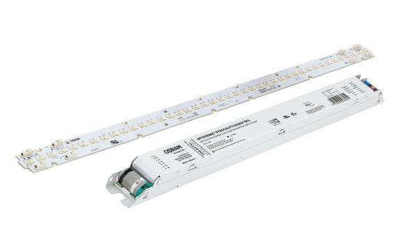 Tunable White Lighting