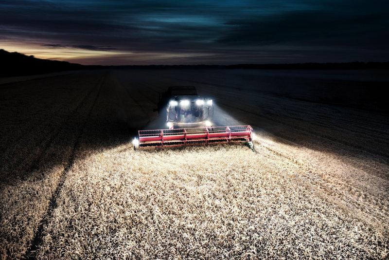 agricultural lights