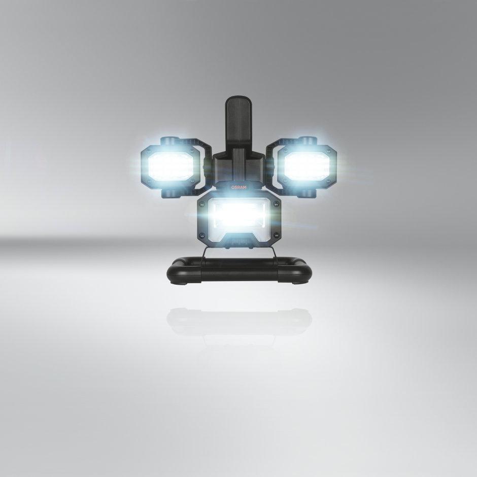 LEDinspect PRO SPACE 1000