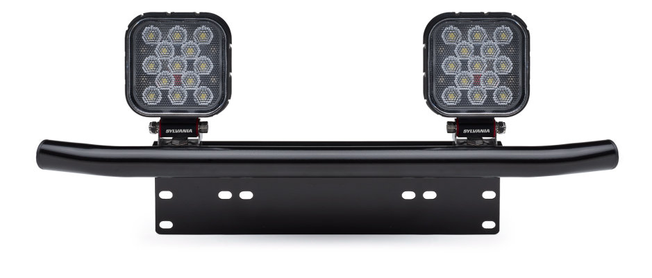 SYLVANIA LED Off-Road 20IN Light Bar