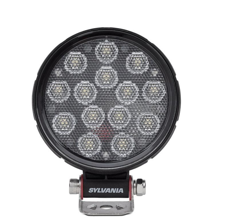 """LED Off-Road 4"""" Rugged Round LED Pod"""