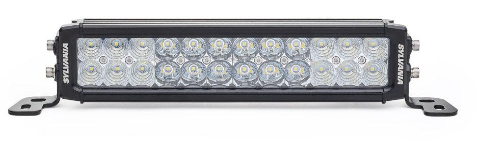 12IN LED Slim Light Bar