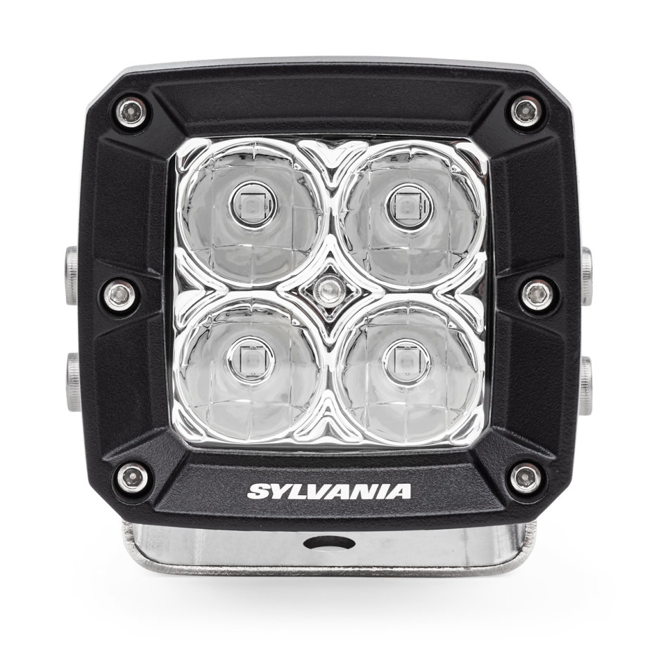 "3"" Ultra Cube LED Pods"