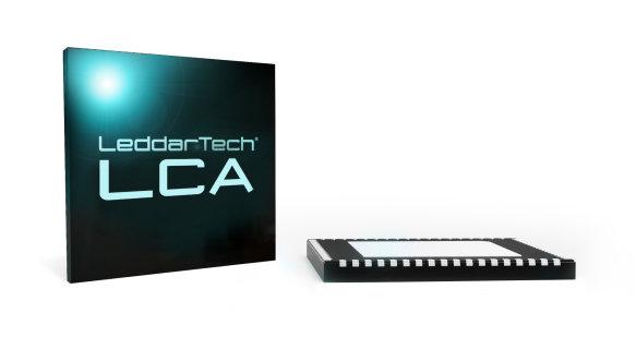 LCA Chip