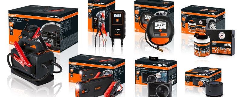 Automotive Care & Equipment