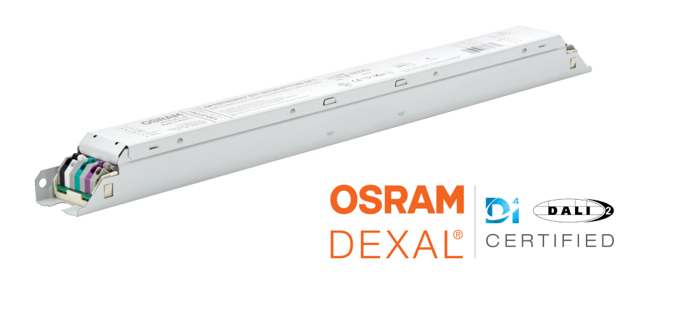 OPTOTRONIC Programmable Driver with DEXAL