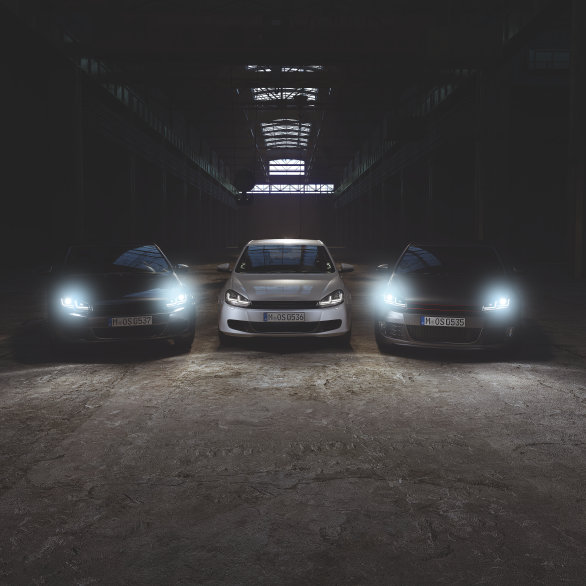 LEDriving