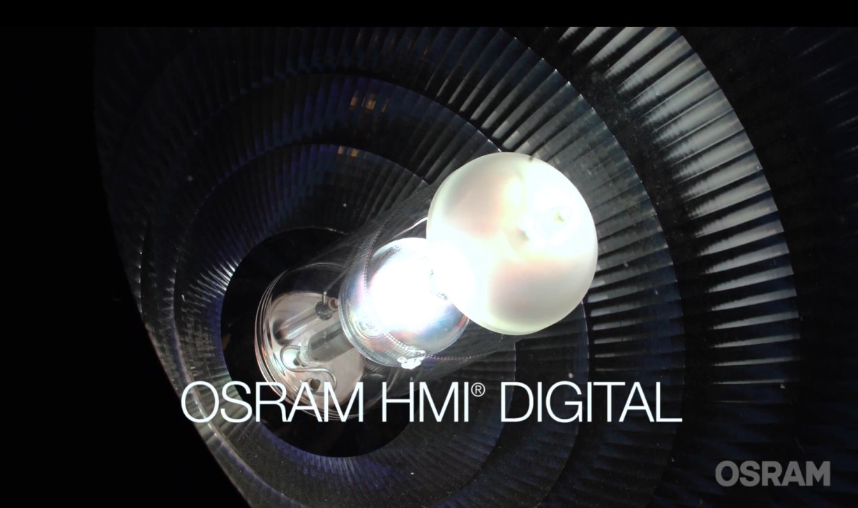 HMI® STUDIO & HMI® DIGITAL Trailer