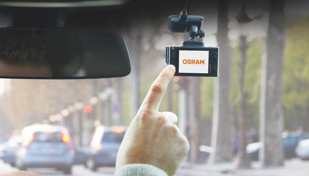 ROADsight Dashcams