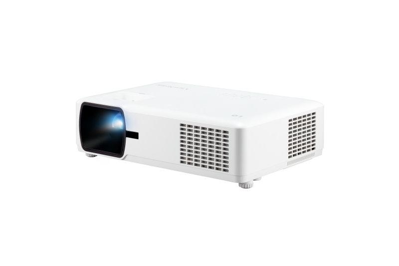 ViewSonic LS600W projector