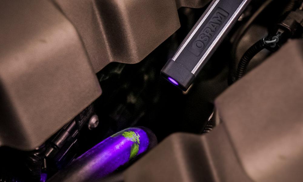 LEDinspect PRO PENLIGHT 150 UV-A