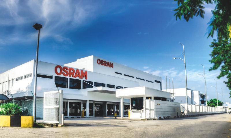 OSRAM in Mexico