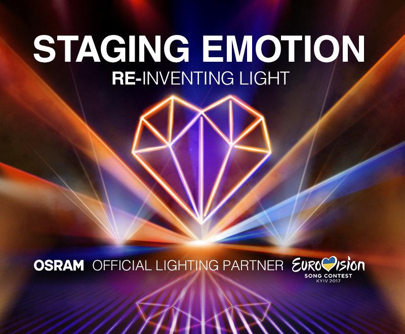 Eurovision Song Contest 2017, Kyiv