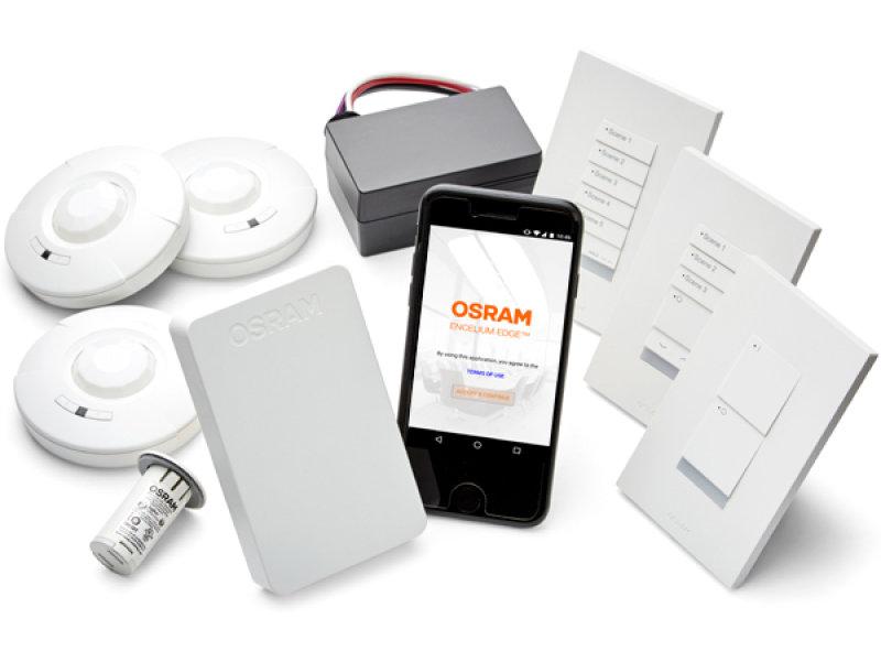ENCELIUM EDGE Wireless LMS