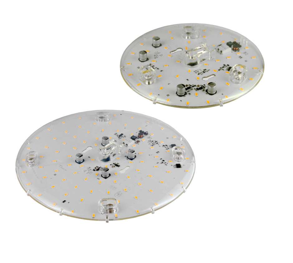 PrevaLED Flat AC LED Driver