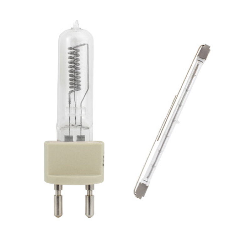 Infrared (IR) Lamps