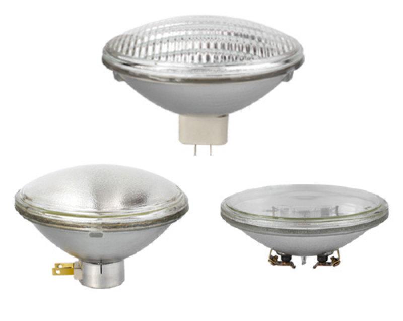 Specialty Halogen & Incandescent Large PAR Lamps