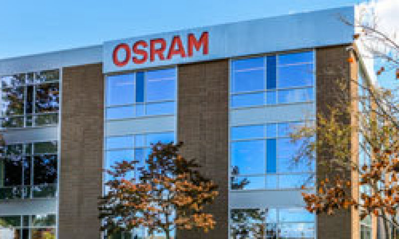 OSRAM Americas Headquarters Building