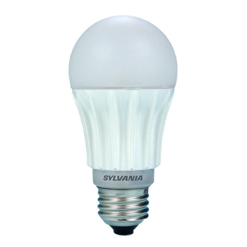 ULTRA LED 8W A19 Lamp