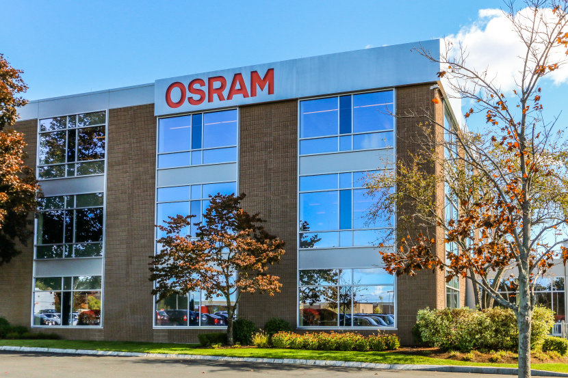 OSRAM Americas Headquarters