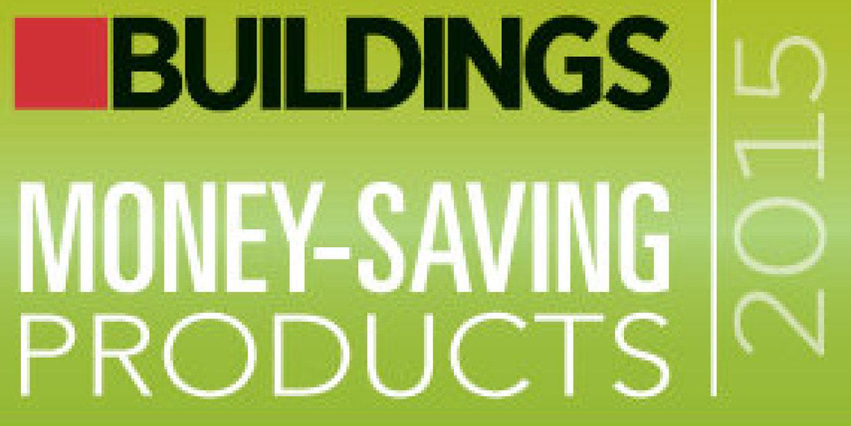 Buildings Magazine Logo