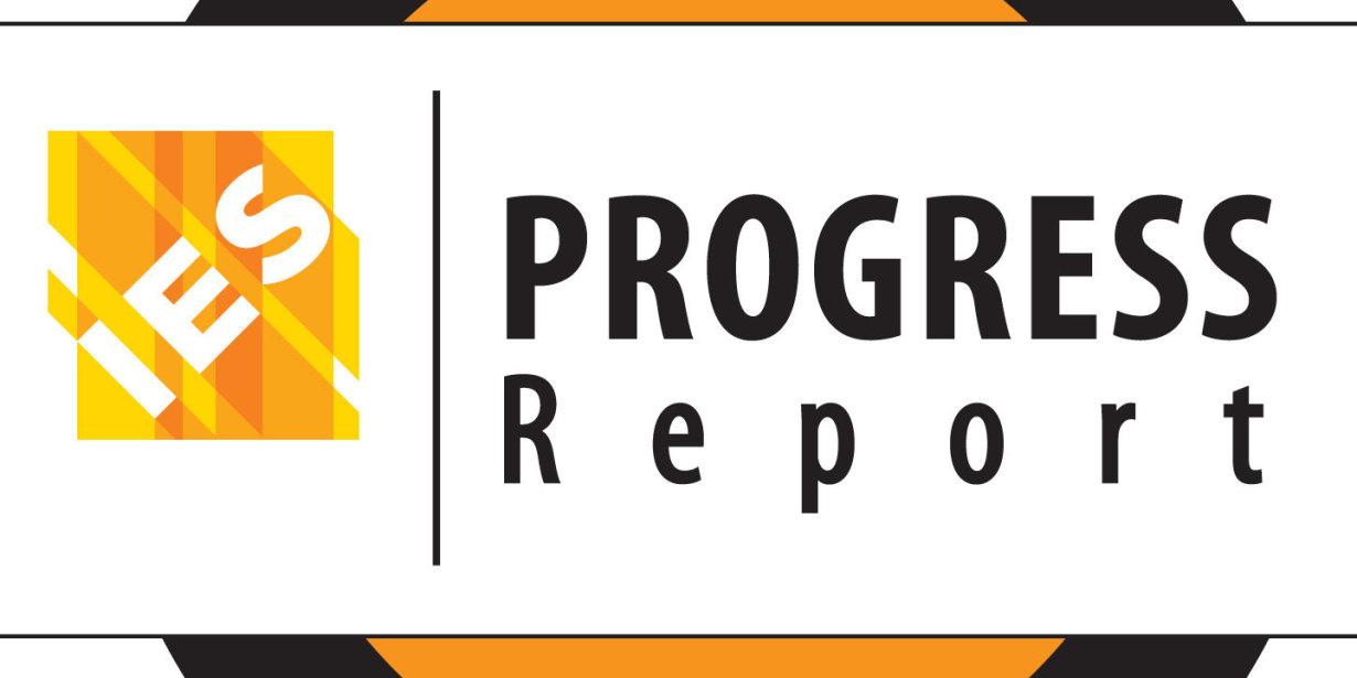 IES Progress Report Seal 2015
