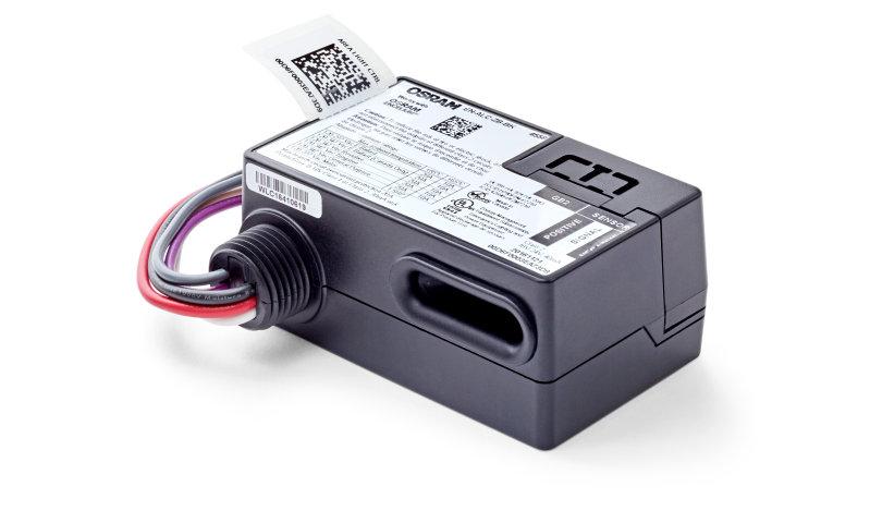 Wireless Area Lighting Control Module
