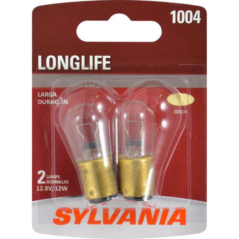 1004 Incadescent Bulb - LongLife