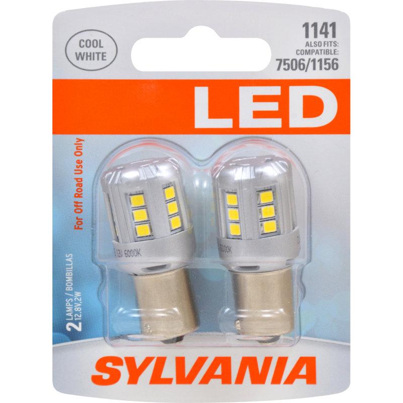 1141 (WHITE) LED Bulb