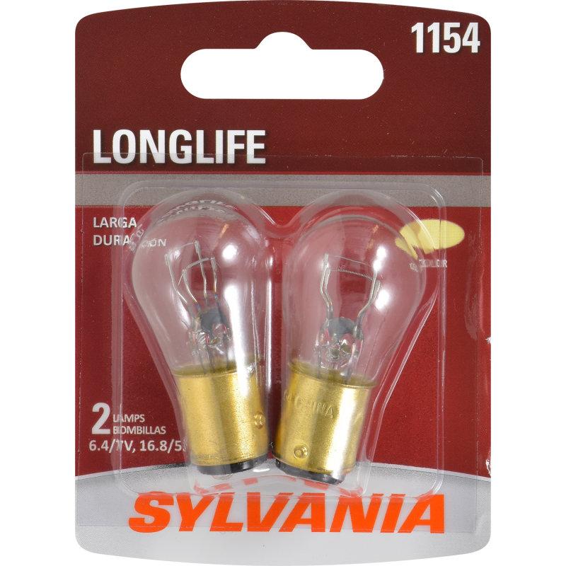 1154 Incadescent Bulb - LongLife