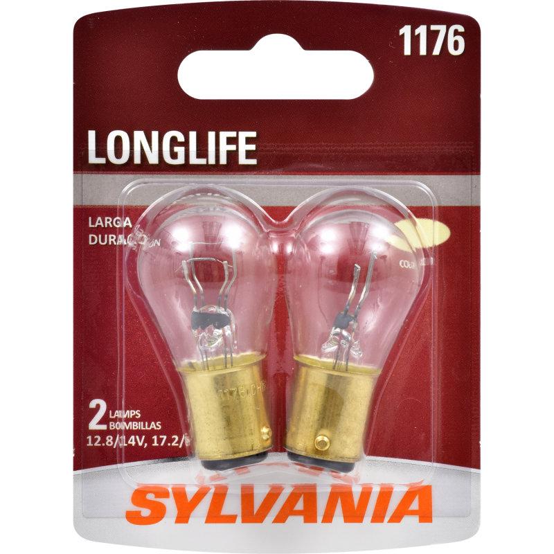 1176 Incandescent Bulb - LongLife