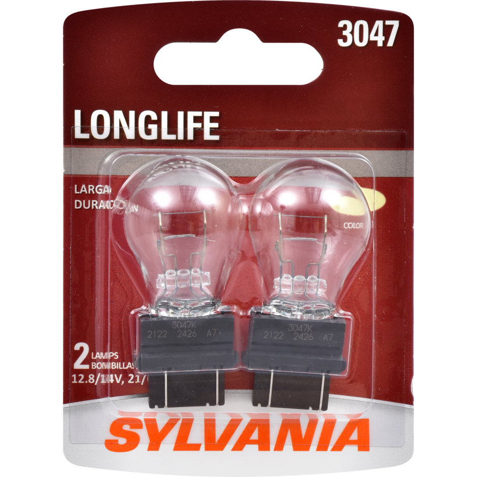 3047 Incadescent Bulb - LongLife