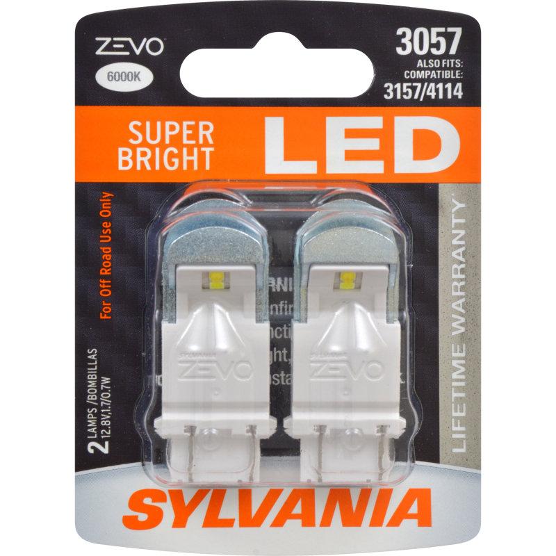 3057 (WHITE) LED Bulb - ZEVO
