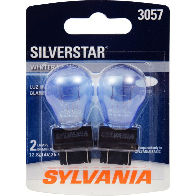 3057 Incadescent Bulb - SilverStar