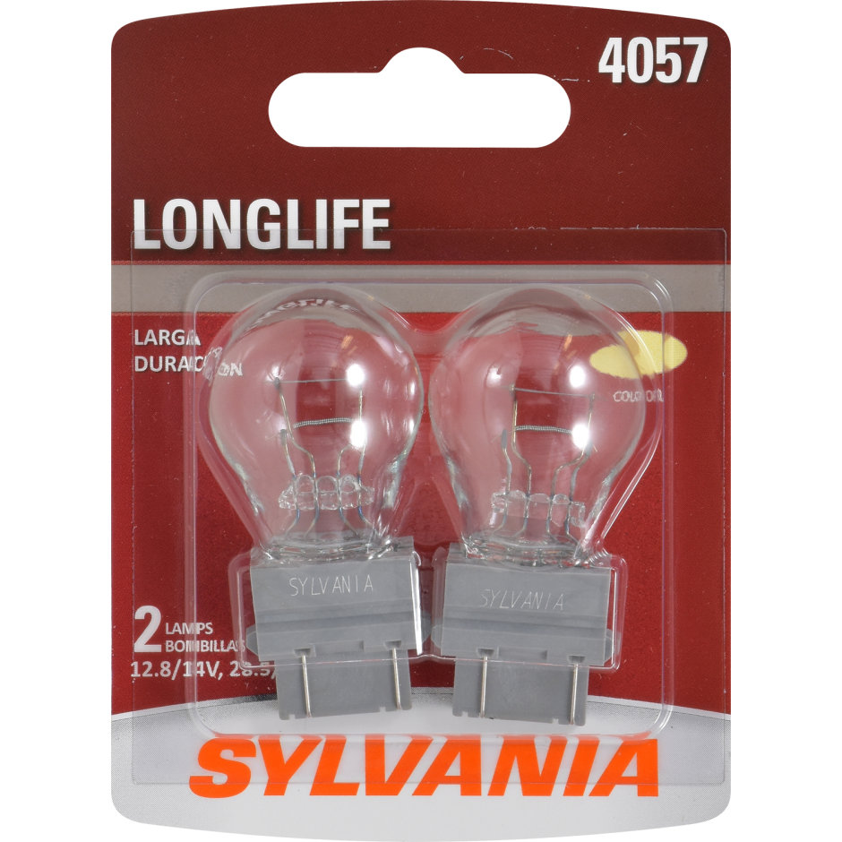 4057 Incadescent Bulb - LongLife