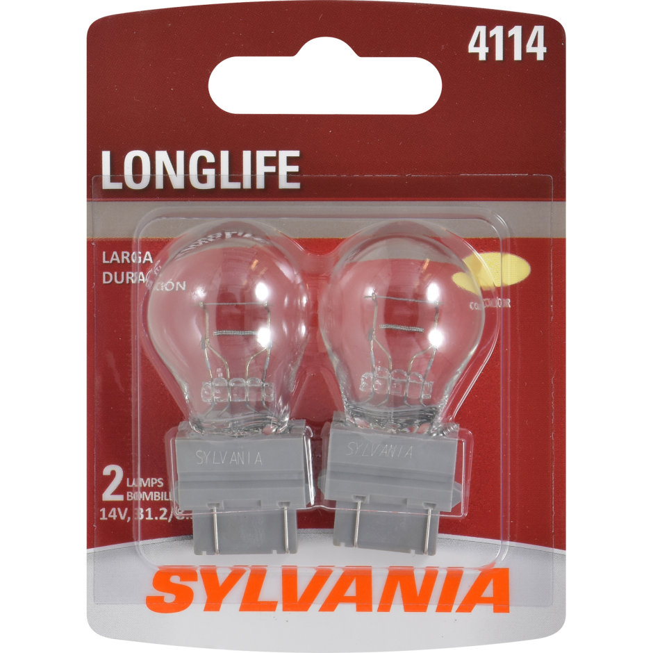 4114 Incadescent Bulb - LongLife